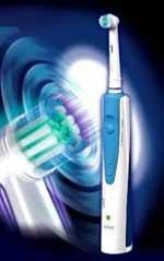 Vergelijk hier elektrische tandenborstels!