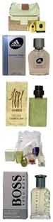 Vergelijk hier de top 10 herenparfums!