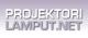 Projektorilamput.net