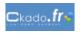 Ckado.fr