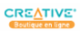 Creative Labs - La Boutique en Lig