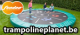 Trampolineplanet.be